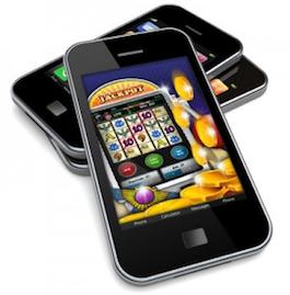 Vinkki pelaajille - Mobiilikasino